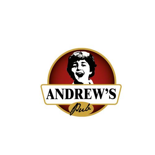 logo andrew's